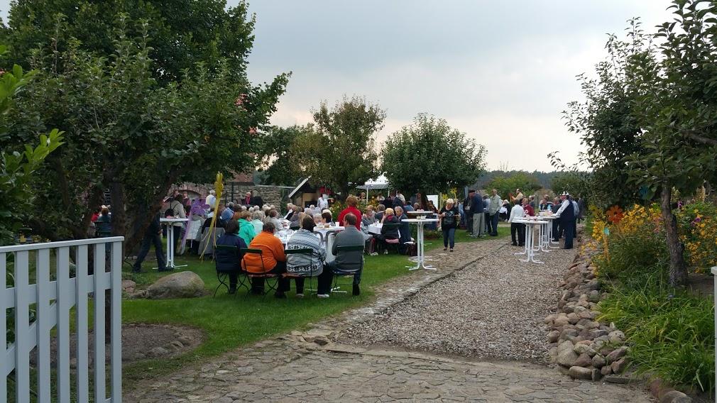 Backofenfest Rösenhof